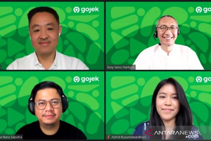 Gojek ensures digital security for users, partners, and MSMEs