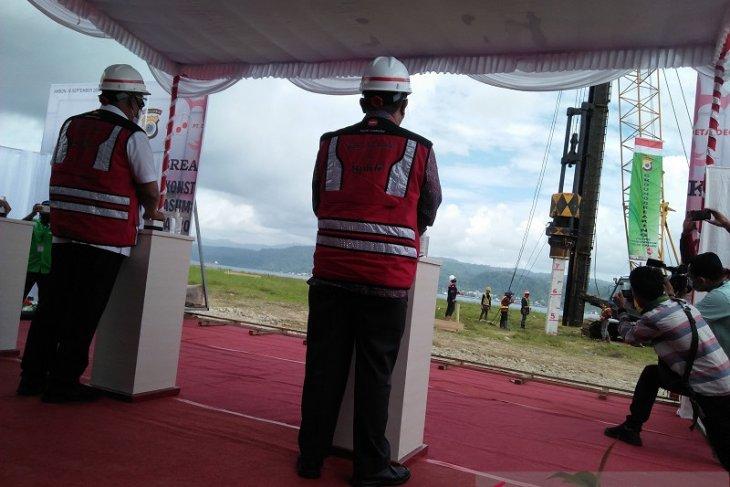 Gubernur Gedung Mapolda baru dorong kinerja institusi makin baik