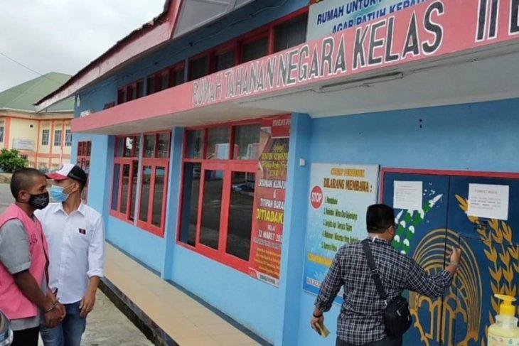 Kajari tahan tersangka diduga gelapkan dana insentif guru ngaji di Aceh Tengah