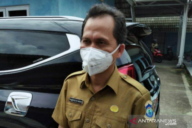 Direktur RSUD Depati Hamzah Pangkalpinang terpapar COVID-19