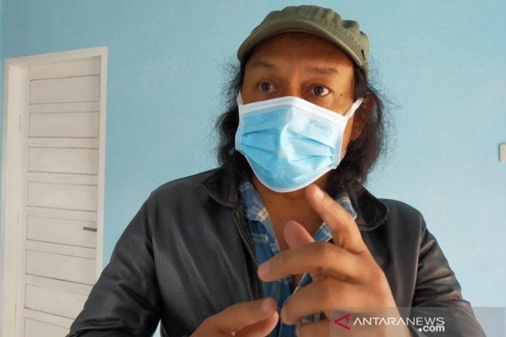 Ketua PWI Aceh Tengah imbau wartawan lebih waspada saat liputan COVID-19