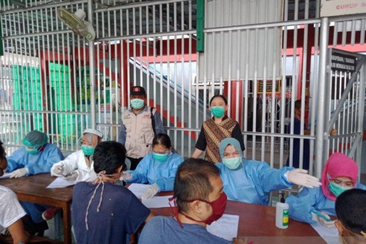 Lima orang pasien COVID-19 di Bangka dinyatakan sembuh