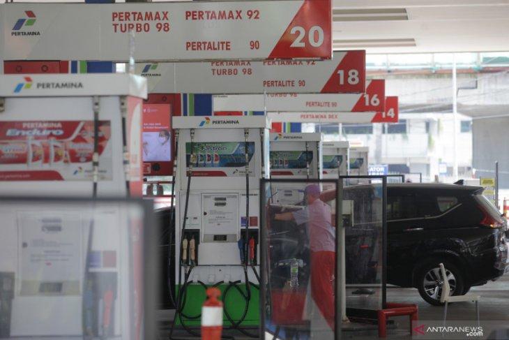 Pertamina ungkap alasan harga BBM di Indonesia masih mahal
