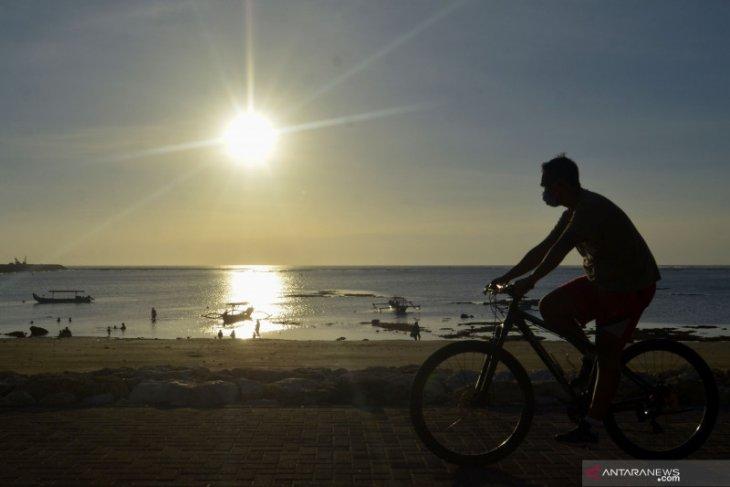 Tur wisata virtual, cara Bali tarik wisatawan dari Jepang