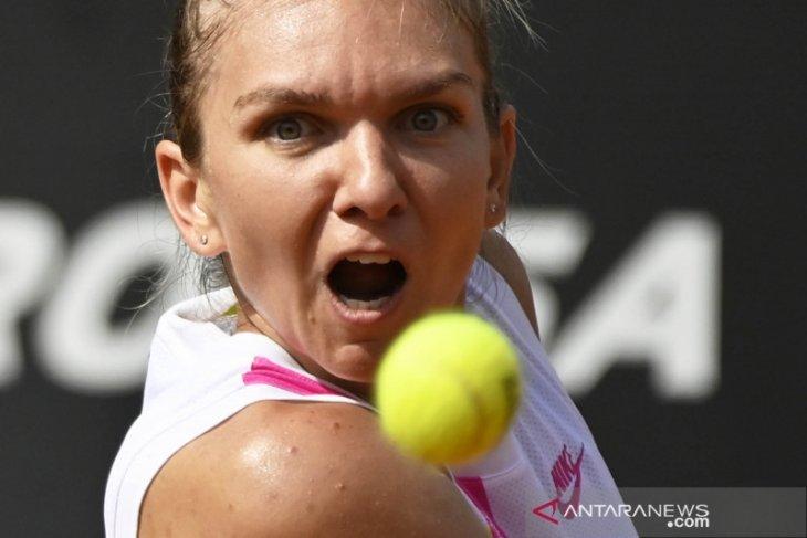 Australian Open: Halep balas kekalahan dari Swiatek