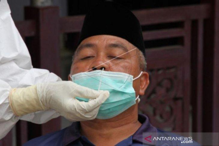 Bupati Aceh Barat positif COVID-19, isteri dan anaknya negatif