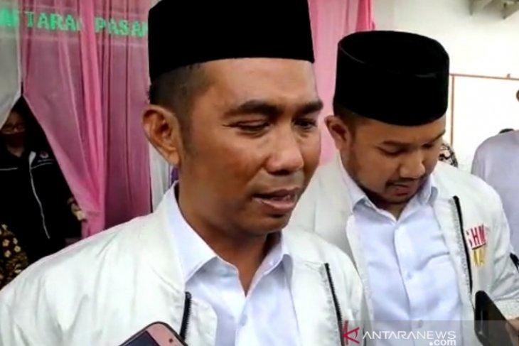 Syafruddin H. Maming perjuangkan PJU-TS di Tanah Bumbu
