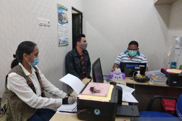 Jakarta police arrest asylum seeker from Iran for drug offence