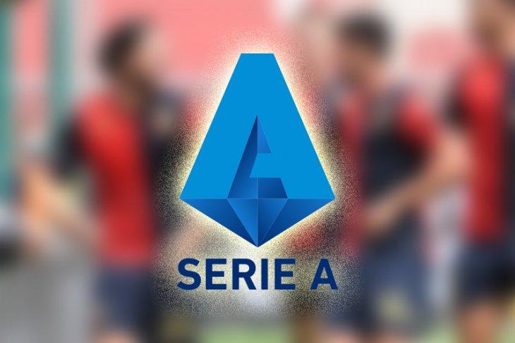 Sassuolo puncaki klasemen Serie A berkat kemenangan 4-1 di markas Spezia