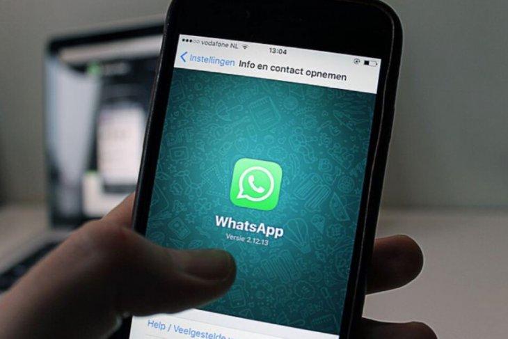 WhatsApp nantinya bisa digunakan di 4 perangkat sekaligus