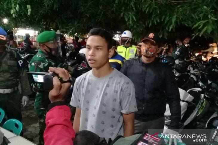 Langgar protokol kesehatan di Banda Aceh disanksi baca Alquran