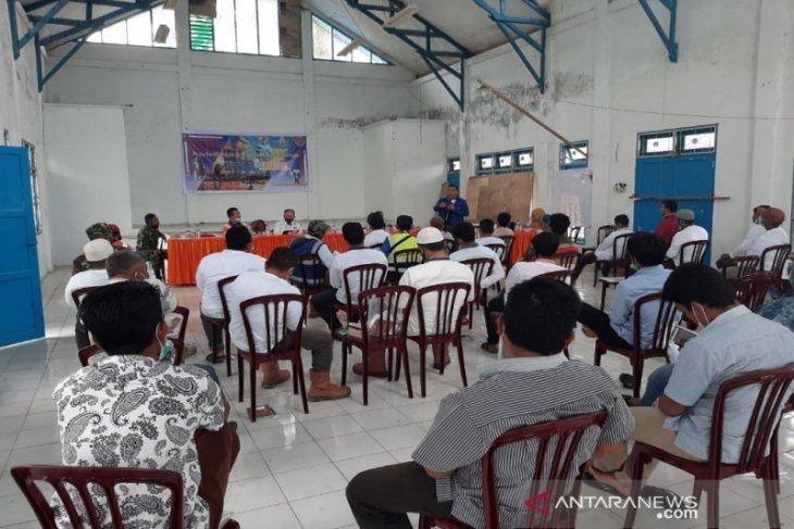 PT SMGP gelar seminar dan Workshop dengan masyarakat petani
