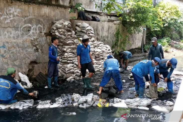 Central Jakarta city prepares 34 shelters in anticipation of flooding