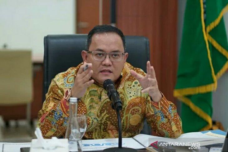 Golkar sacks Palembang legislator over drug offence