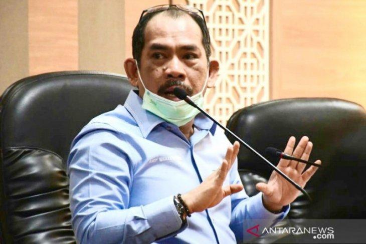 Lagi, Satpol PP Bogor diprotes anggota DPRD Jabar karena borgol pelanggar aturan bermasker