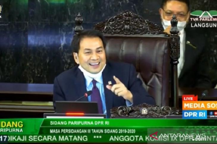 President's speech evokes spirit of non-aligned movement: DPR