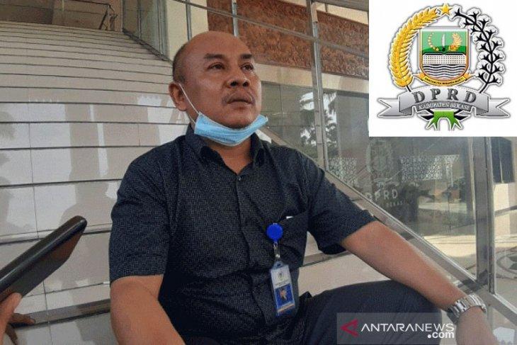 APBD Perubahan Kabupaten Bekasi fokus pembangunan fisik