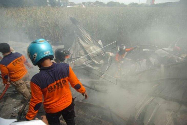 Kebakaran Masjid Ibnu Sirin