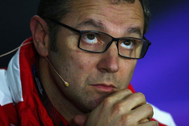 Mantan bos Ferrari Stefano Domenicali bakal jadi CEO Formula 1