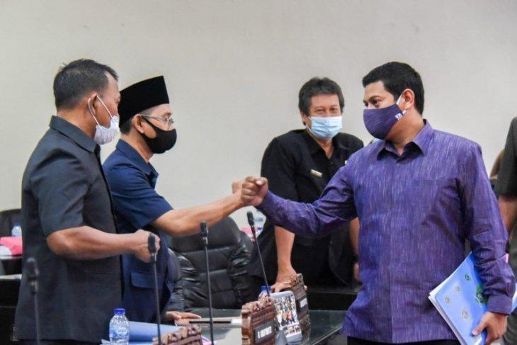Wali Kota Kediri tegaskan fokus kesehatan dan pemulihan ekonomi saat COVID-19