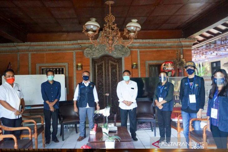 BPS : Wali Kota Denpasar ikuti tahapan verifikasi Sensus Penduduk 2020