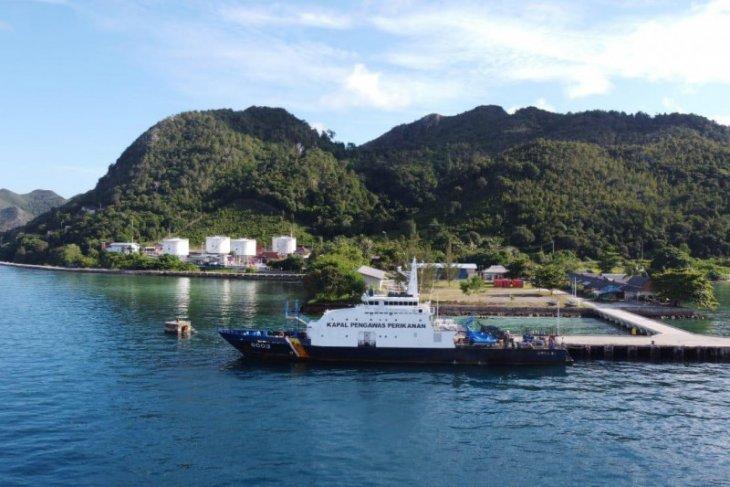 Hari Maritim Nasional, KKP siap terus jaga kedaulatan bahari Nusantara