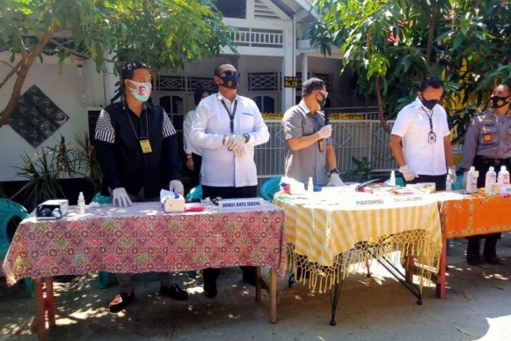 Polda  ungkap praktik ilegal dokter kecantikan di Serang