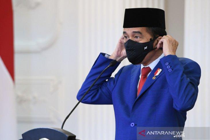 PKS apresiasi pidato Presiden Joko Widodo di Sidang Umum PBB