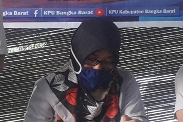 KPU Bangka Barat gandeng Dinsos data pemilih berkebutuhan khusus