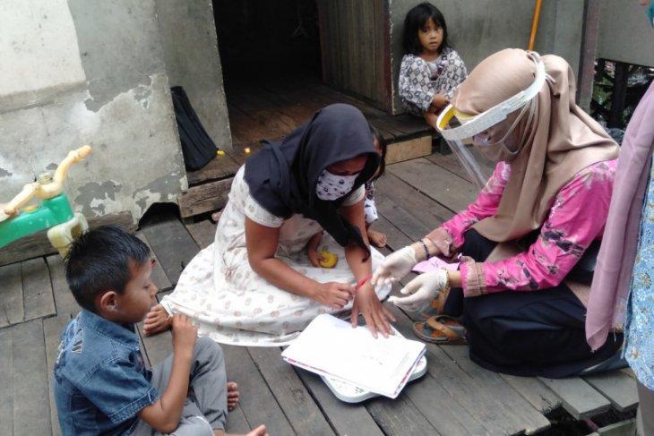Murah, Kader Posyandu Mantuil Sejahtera Banjarmasin