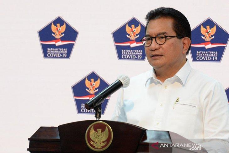 Kasus meningkat, Banten masuk prioritas penanganan COVID-19