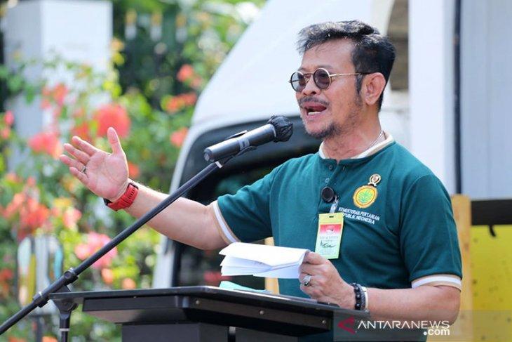 Hari tani dan upaya menyejahterakan petani di tengah pandemi
