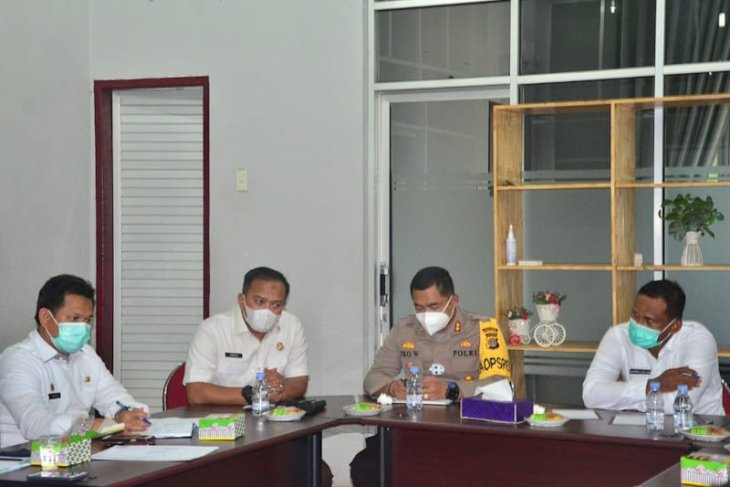 Bupati Aceh Timur minta seluruh elemen bersatu atasi COVID-19