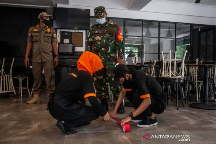 Jakarta governor extends large-scale social restrictions till Oct 11