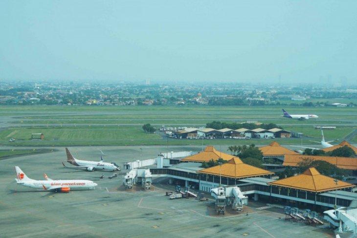 Tiga maskapai langgar aturan kapasitas pesawat