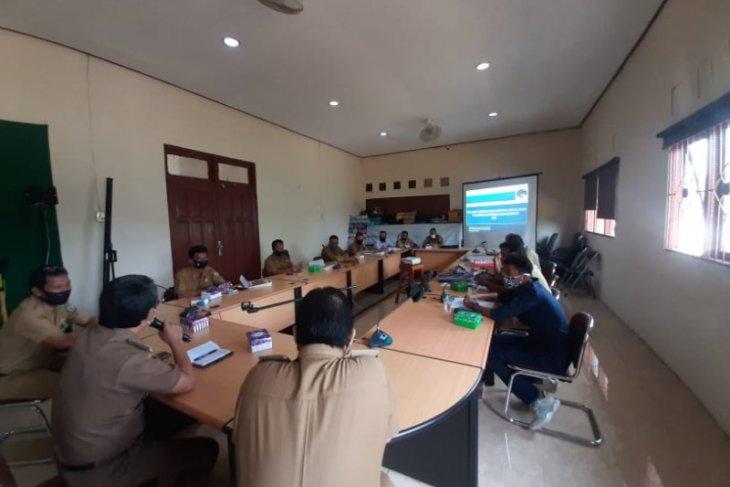 Kominfo Balangan dorong pembentukan KIM di daerah