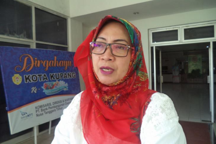 Ratusan anak balita di  Kupang menderita gizi buruk