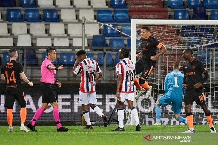 Rangers, Sporting dan Rijeka lengkapi  42 tim peserta playoff Liga Europa