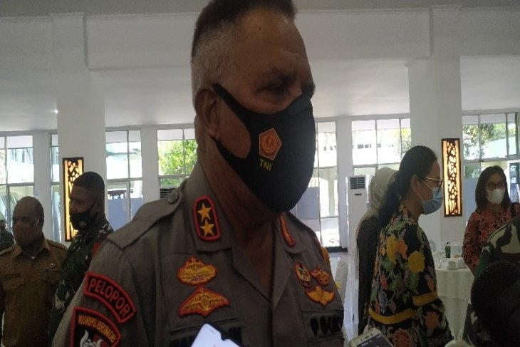 Armed Papuan criminals in Intan Jaya committed 17 crimes: police