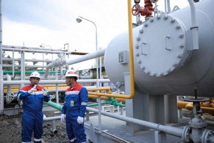 Pertamina EP Asset 3 berhasil tingkatkan produksi minyak dan gas bumi