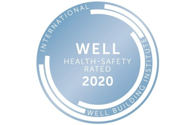 IWBI announces Menarco as the first in Southeast Asia to achieve WELL Health-Safety Rating for Facility Operations and Management