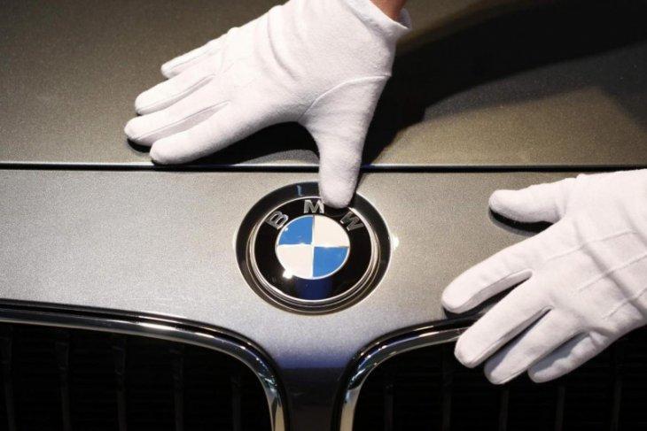 BMW wajib bayar denda 18 juta dolar AS akibat informasi palsu