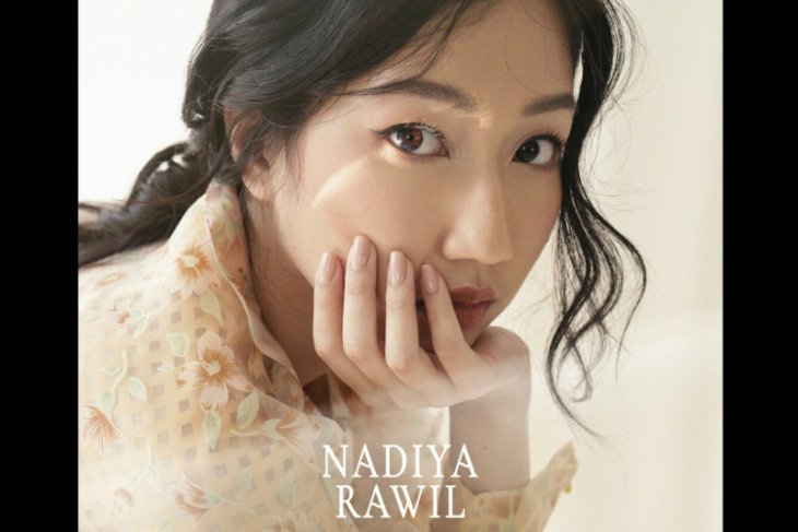 Nadiya Rawil suarakan hati  di