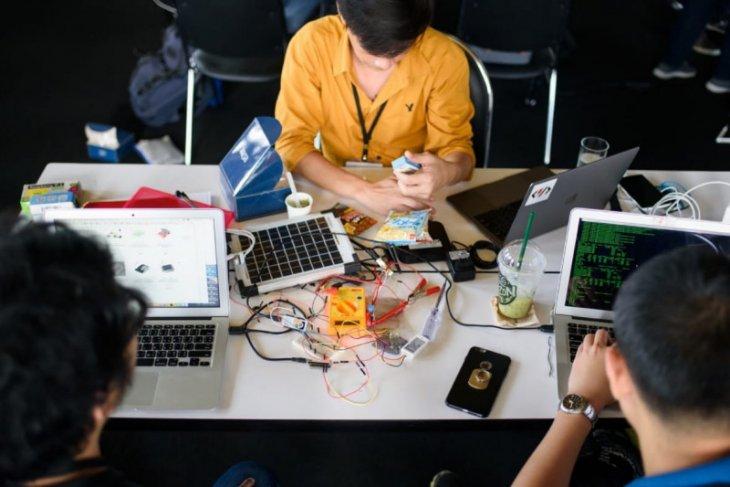 Nexus Indonesia umumkan hackathon pertama bertema energi pintar dan terbarukan