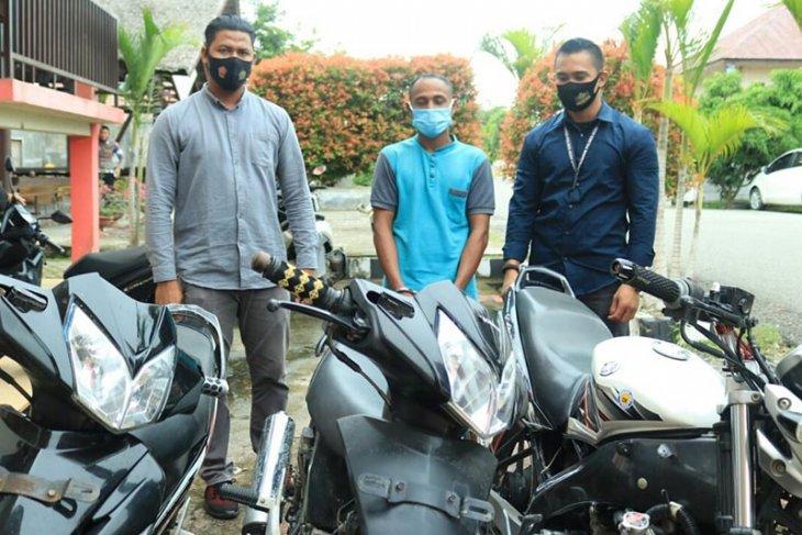 Polisi ungkap pria diamuk massa di Aceh Utara. Ternyata ini pekerjaannya