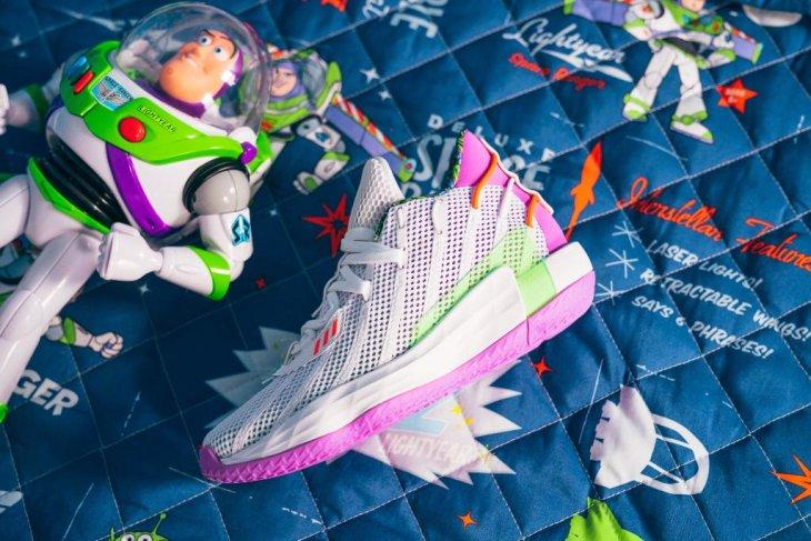 Adidas luncurkan koleksi  kolaborasi dengan