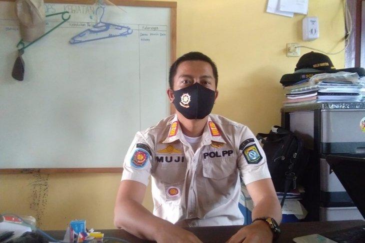 Pemkab Bangka Tengah menegakkan disiplin penggunaan masker