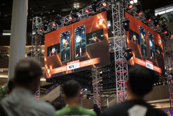 Dukung e-sports, MPL raih pendanaan 90 juta dolar AS