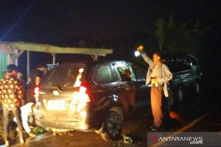 Warga Palembang jadi korban perampokan di jalan lintas Curup-Lubuklinggau