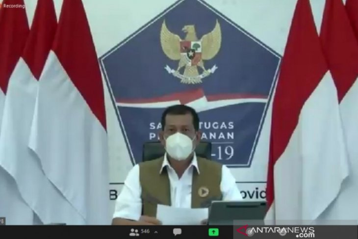 Indonesia ropes in journalists to combat COVID-19 pandemic